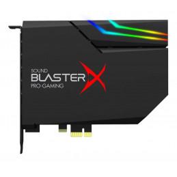 Creative Labs Sound BlasterX AE-5 Plus Sisäinen 5.1 kanavaa PCI-E