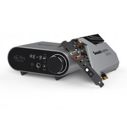 Creative Labs Sound Blaster AE-9PE Sisäinen 7.1 kanavaa PCI-E