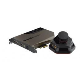 Creative Labs Sound Blaster AE-7 Sisäinen 5.1 kanavaa PCI-E