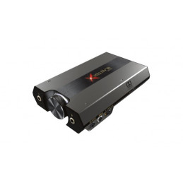 Creative Labs Sound BlasterX G6 7.1 kanavaa USB