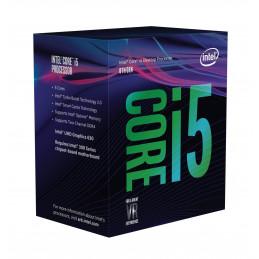 Intel Core i5-8600 suoritin 3,1 GHz 9 MB Smart Cache Laatikko