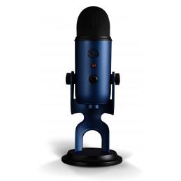 Blue Microphones Yeti Laivasto Pöytämikrofoni