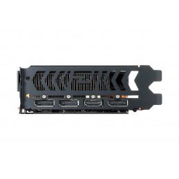 PowerColor AXRX 6700XT 12GBD6-3DH näytönohjain AMD Radeon RX 6700 XT 12 GB GDDR6