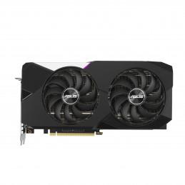ASUS Dual -RTX3070-O8G-V2 NVIDIA GeForce RTX 3070 8 GB GDDR6