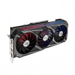 ASUS ROG -STRIX-RTX3060TI-O8G-V2-GAMING NVIDIA GeForce RTX 3060 Ti 8 GB GDDR6
