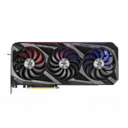 ASUS ROG -STRIX-RTX3060TI-8G-V2-GAMING NVIDIA GeForce RTX 3060 Ti 8 GB GDDR6