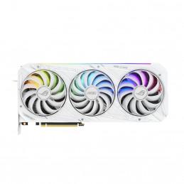 ASUS ROG -STRIX-RTX3080-10G-WHITE-V2 NVIDIA GeForce RTX 3080 10 GB GDDR6X
