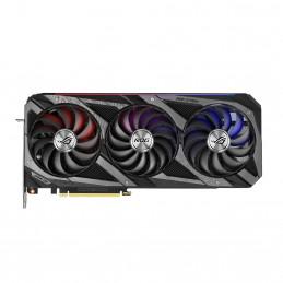 ASUS ROG -STRIX-RTX3070TI-O8G-GAMING NVIDIA GeForce RTX 3070 Ti 8 GB GDDR6X