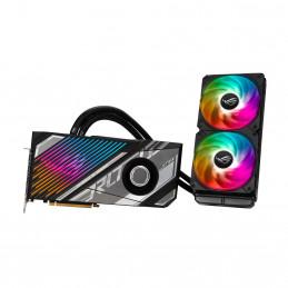 ASUS ROG -STRIX-LC-RTX3080TI-O12G-GAMING NVIDIA GeForce RTX 3080 Ti 12 GB GDDR6X