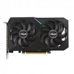 ASUS Dual GeForce RTX 3060 Ti V2 MINI NVIDIA 8 GB GDDR6