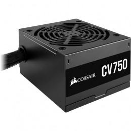 Corsair CV750 virtalähdeyksikkö 750 W 24-pin ATX ATX Musta
