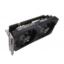 ASUS Dual -RTX3060-12G-V2 NVIDIA GeForce RTX 3060 12 GB GDDR6