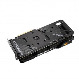 ASUS TUF Gaming TUF-RTX3060-O12G-V2-GAMING NVIDIA GeForce RTX 3060 12 GB GDDR6