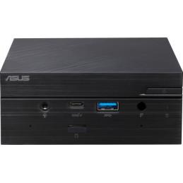 ASUS PN62S-BB3040MD Musta BGA 1528 i3-10110U 2,1 GHz