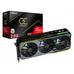 Asrock Radeon RX 6900 XT OC Formula AMD 16 GB GDDR6