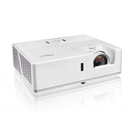 Optoma ZH606e dataprojektori Standard throw projector 6300 ANSI lumenia DLP 1080p (1920x1080) 3D Valkoinen