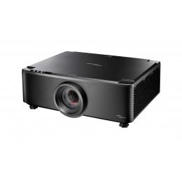 Optoma ZU720TST dataprojektori Short throw projector 7000 ANSI lumenia DLP WUXGA (1920x1200) 3D Musta