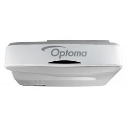 Optoma ZH400UST dataprojektori Standard throw projector 4000 ANSI lumenia DLP 1080p (1920x1080) 3D Valkoinen