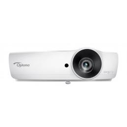 Optoma X461 dataprojektori Standard throw projector 5000 ANSI lumenia DLP XGA (1024x768) 3D Valkoinen