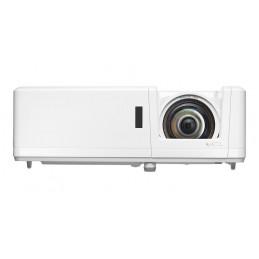 Optoma ZH406ST dataprojektori Short throw projector 4200 ANSI lumenia DLP 1080p (1920x1080) 3D Valkoinen