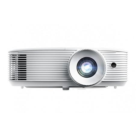 Optoma EH412 dataprojektori Standard throw projector 4500 ANSI lumenia DLP 1080p (1920x1080) 3D Valkoinen
