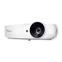 Optoma W461 dataprojektori Standard throw projector 5000 ANSI lumenia DLP WXGA (1280x800) 3D Valkoinen