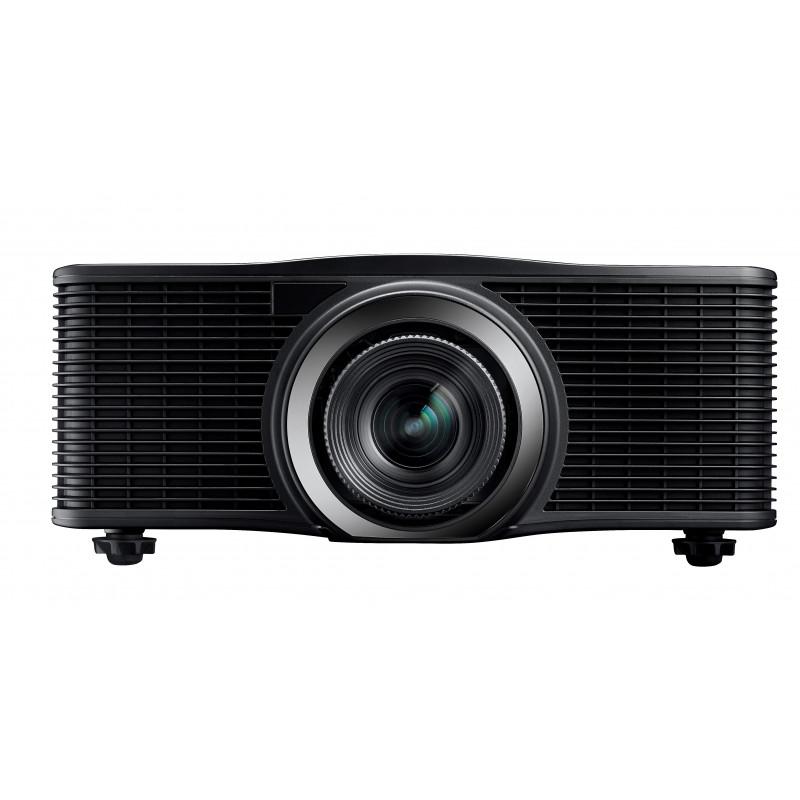 Optoma ZU860 dataprojektori Large venue projector 8500 ANSI lumenia DLP WUXGA (1920x1200) 3D Musta