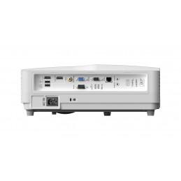 Optoma EH330UST dataprojektori Standard throw projector 3600 ANSI lumenia DLP 1080p (1920x1080) 3D Valkoinen