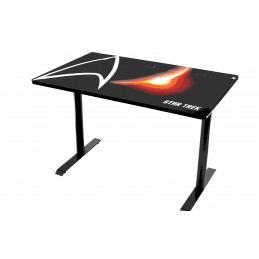Arozzi Arena -LEGG-ST-BK tietokonepöytä Musta