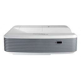 Optoma EH320USTi dataprojektori Standard throw projector 4000 ANSI lumenia DLP 1080p (1920x1080) 3D Harmaa