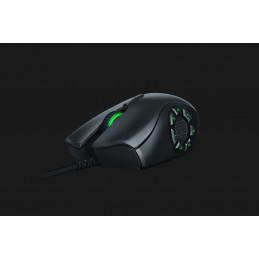 Razer Naga Trinity hiiri Oikeakätinen USB A-tyyppi Optinen 16000 DPI