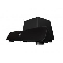 Razer Leviathan Musta 2.1 kanavaa 60 W