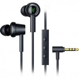 Razer Hammerhead Duo Kuulokkeet In-ear 3,5 mm liitin Musta