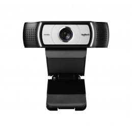 Logitech C930e verkkokamera 1920 x 1080 pikseliä USB Musta