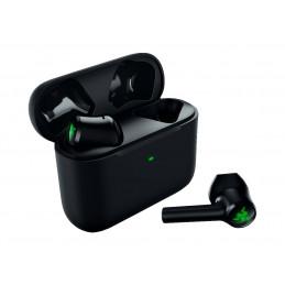 Razer Hammerhead X Kuulokkeet In-ear Bluetooth Musta, Vihreä