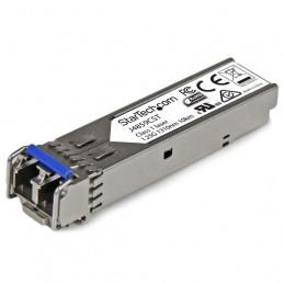 StarTech.com J4859CST lähetin-vastaanotinmoduuli Valokuitu 1250 Mbit s SFP 1310 nm