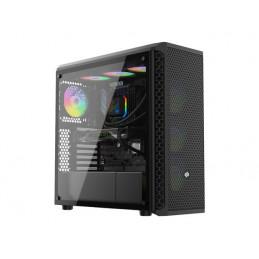 Datatronic GameTronic Advanced -pelitietokone RTX 3060