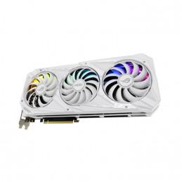 ASUS ROG GeForce RTX 3070 V2 White Edition NVIDIA 8 GB GDDR6