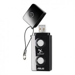 ASUS XONAR U3 2.0 kanavaa USB