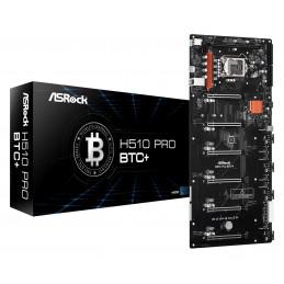 Asrock H510 Pro BTC+ Intel H510 LGA 1200