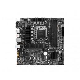 MSI B560M PRO-VDH emolevy Intel B560 LGA 1200 mikro ATX