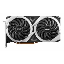 MSI Radeon RX 6700 XT MECH 2X 12G AMD 12 GB GDDR6