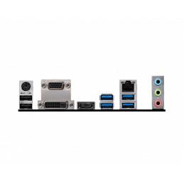 MSI B460M Pro-VDH Intel B460 LGA 1200 mikro ATX