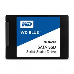 "Western Digital Blue 2.5"" 250 GB Serial ATA III 3D TLC"