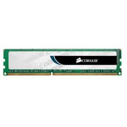 Corsair CMV4GX3M1A1333C9 muistimoduuli 4 GB 1 x 4 GB DDR3 1333 MHz