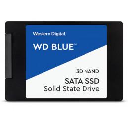 "SanDisk WD Blue 2.5"" 2000 GB Serial ATA III 3D NAND"