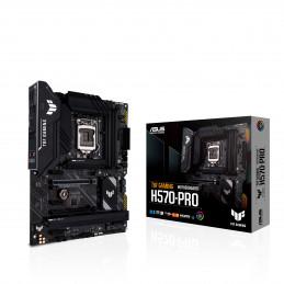 ASUS TUF GAMING H570-PRO Intel H570 LGA 1200 ATX