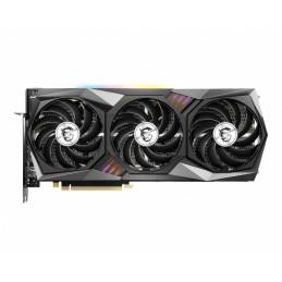 MSI RTX 3070 GAMING Z TRIO 8G LHR näytönohjain NVIDIA GeForce RTX 3070 8 GB GDDR6