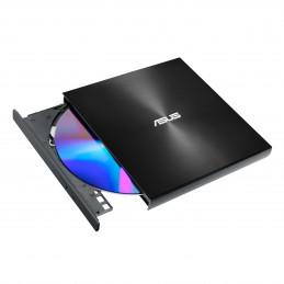 ASUS ZenDrive U8M (SDRW-08U8M-U) levyasemat DVD±RW Musta