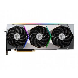 MSI GeForce RTX 3070 Ti SUPRIM X 8G NVIDIA 8 GB GDDR6X